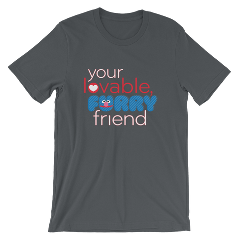 Your Lovable Furry Friend T-Shirt