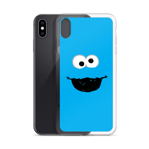 PERSONALÍZALA Cookie Funda iPhone