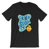 Ernie Stop It T-Shirt