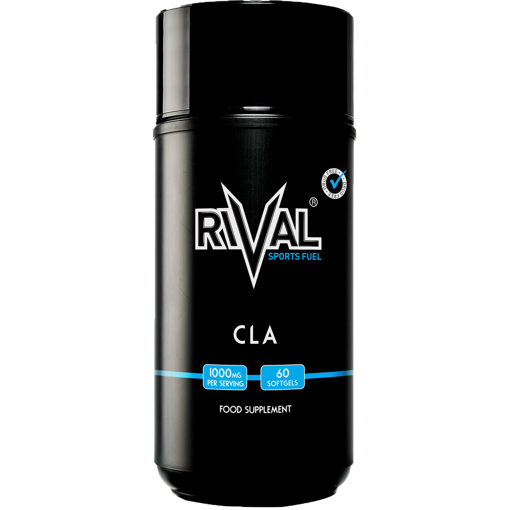 CLA 1000mg Softgel
