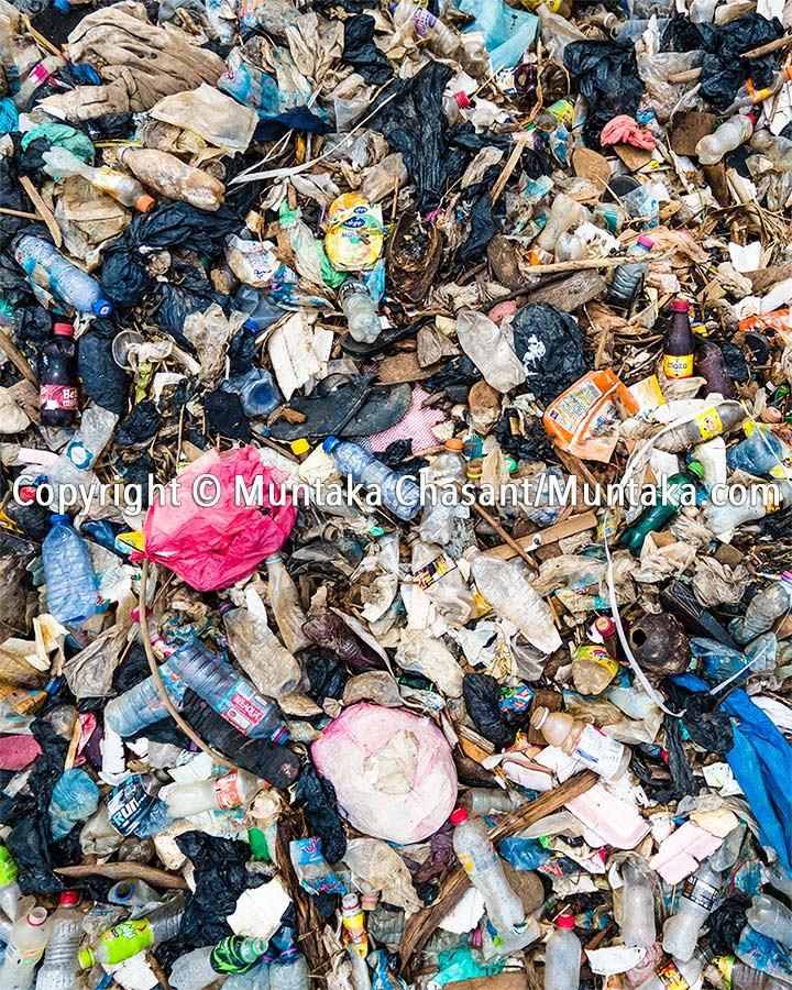 Plastic Pollution in Ghana 2019
