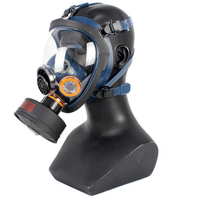 ATC MASK GAT-700B ANTI-POLLUTION GAS MASK