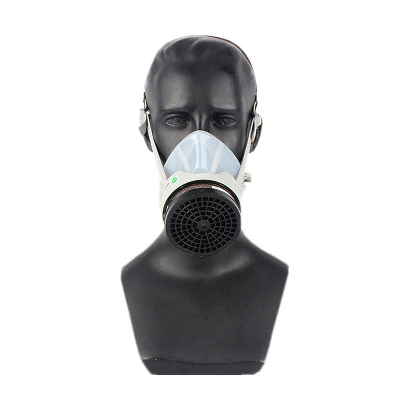 ATC MASK GAT-520A HALF FACE GAS MASK