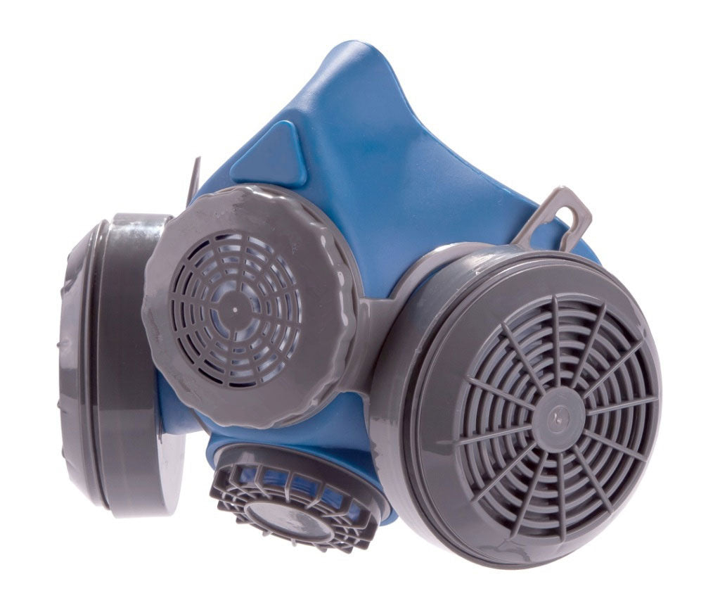 Half Face Gas Mask GAT-520B CE, EN 140:1993