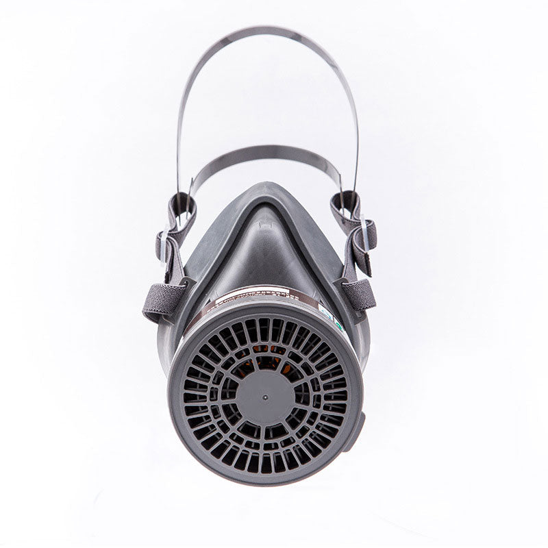 ATC MASK GAT-520X ANTI-POLLUTION GAS MASK