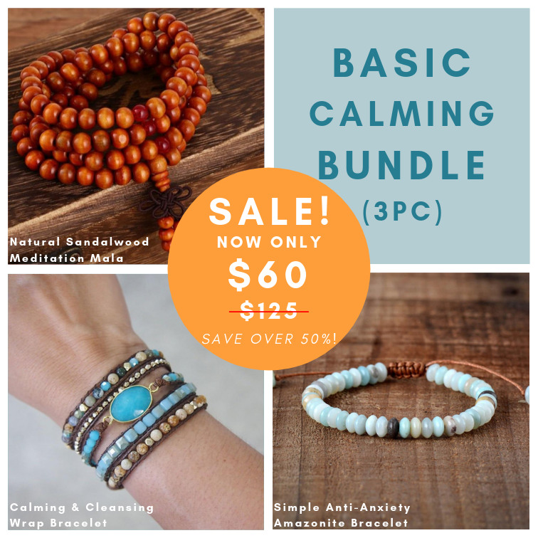 Basic Calming Bundle