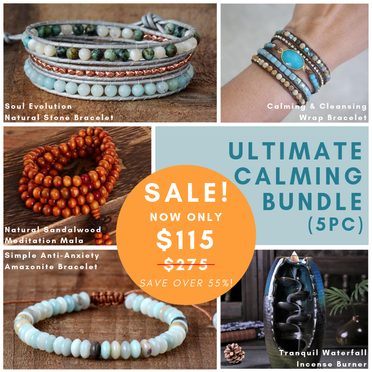 Ultimate Calming Bundle