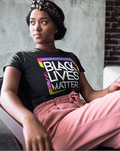 Black Lives Matter Limited Edition T-Shirt