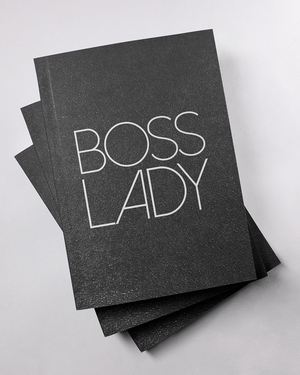 Boss Lady Journal Set