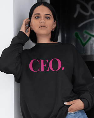 Miss CEO Sweatshirt