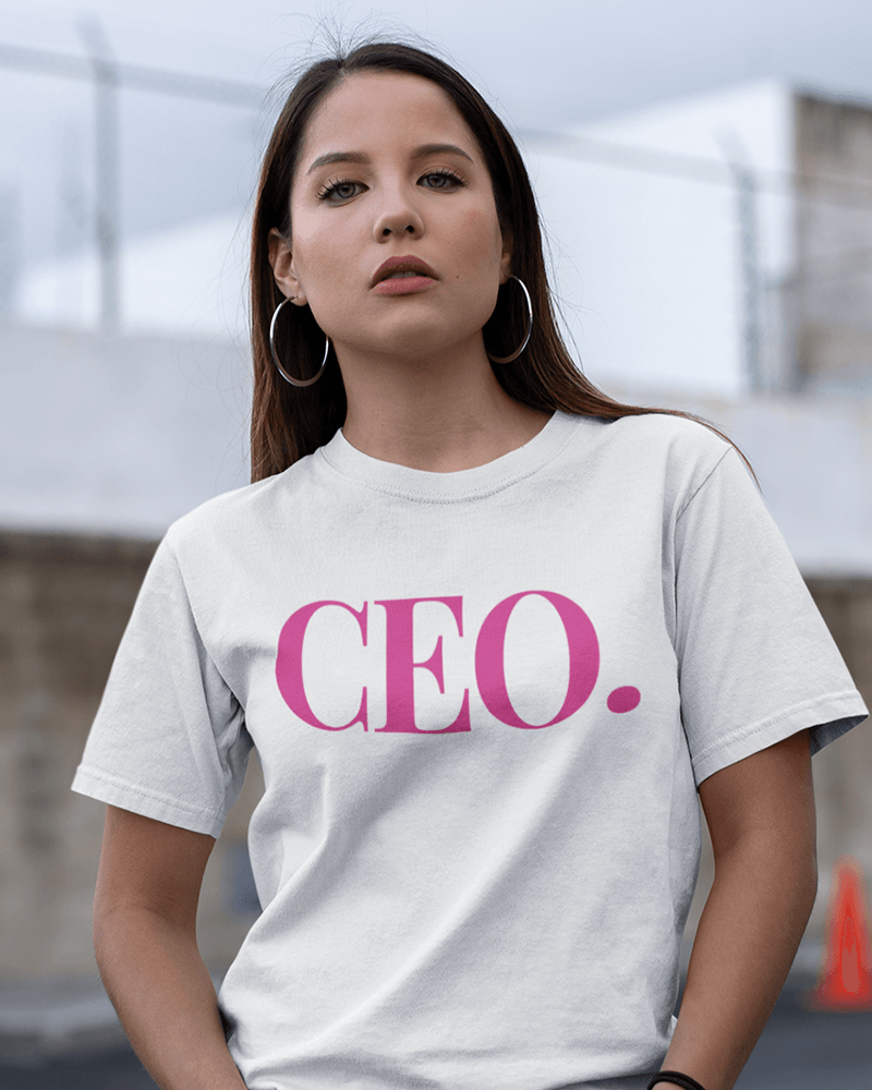Miss CEO T-Shirt