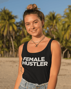 Female Hustler Tank