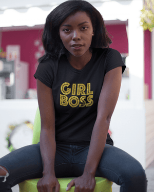 Girl Boss T-Shirt