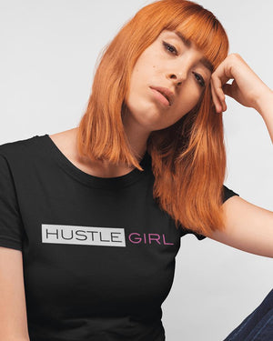 Hustle Girl T-Shirt