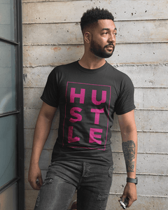 Hustle Man T-Shirt