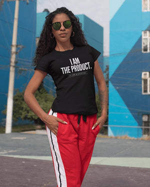 I am the Product T-Shirt