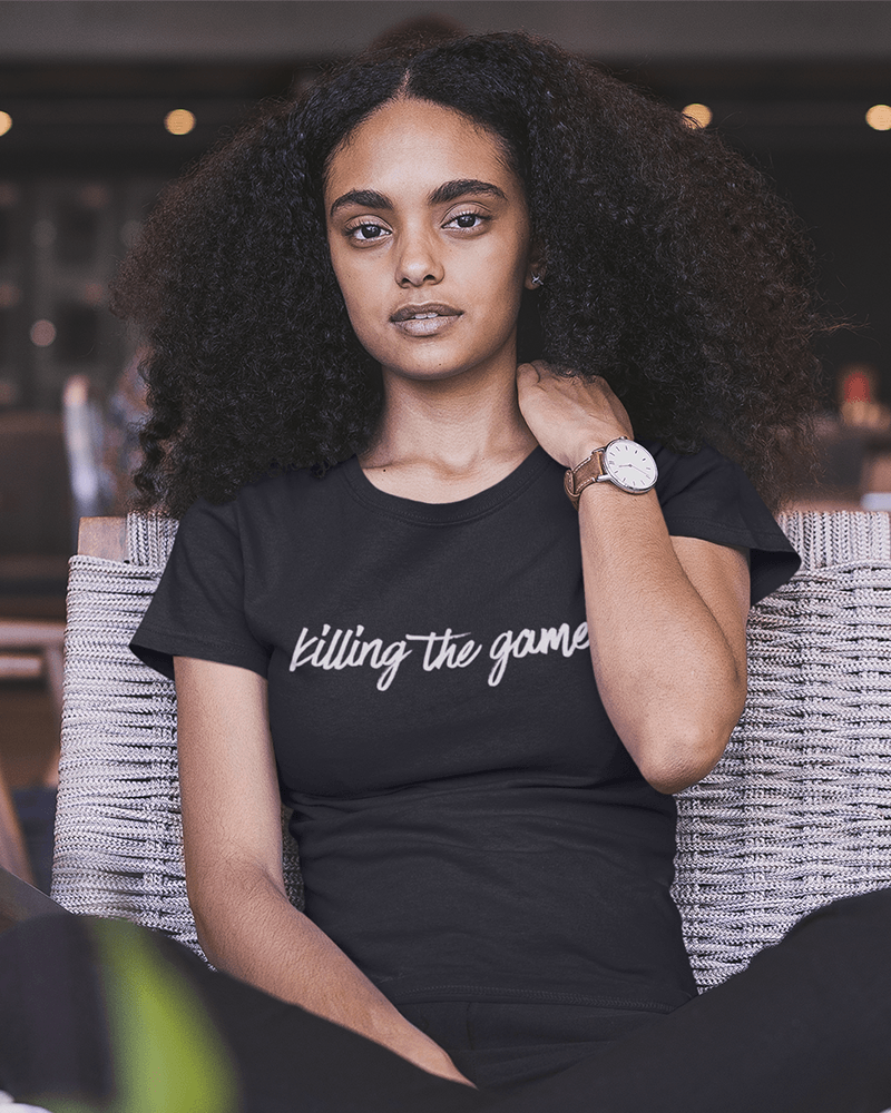 Killing the Game T-Shirt
