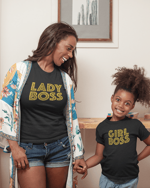 Lady Boss T-Shirt