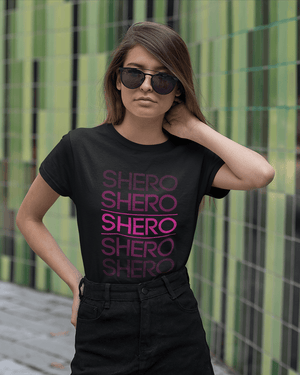 Shero's Journey T-Shirt