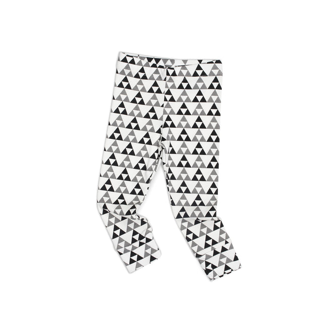 Baby Triangle Leggings