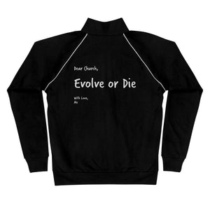 Evolve Fleece Jacket
