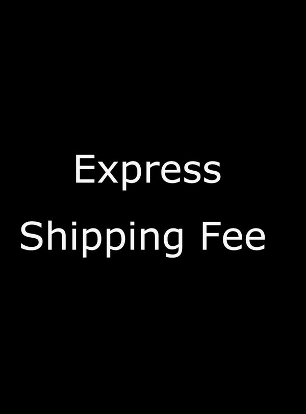 Express Shipping Fee