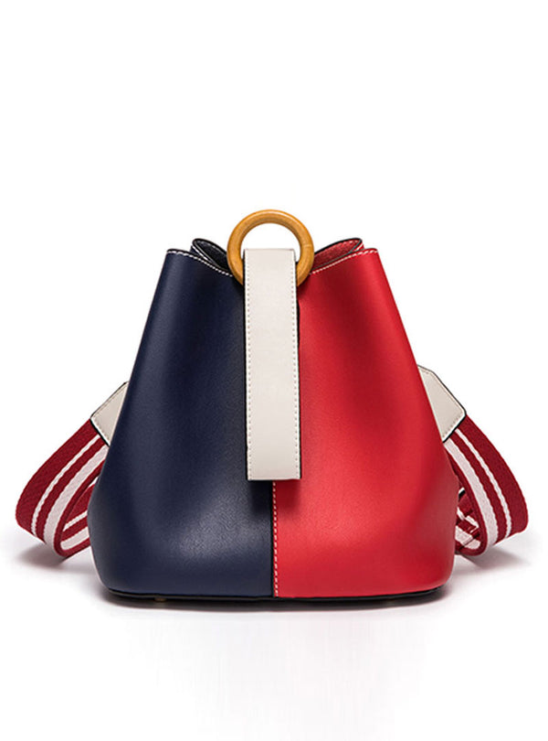 Matching Color Fashion Bag