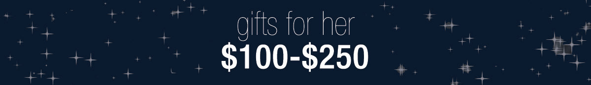 Find the perfect gift for HER $100-$250 this holiday season at Ron Herman