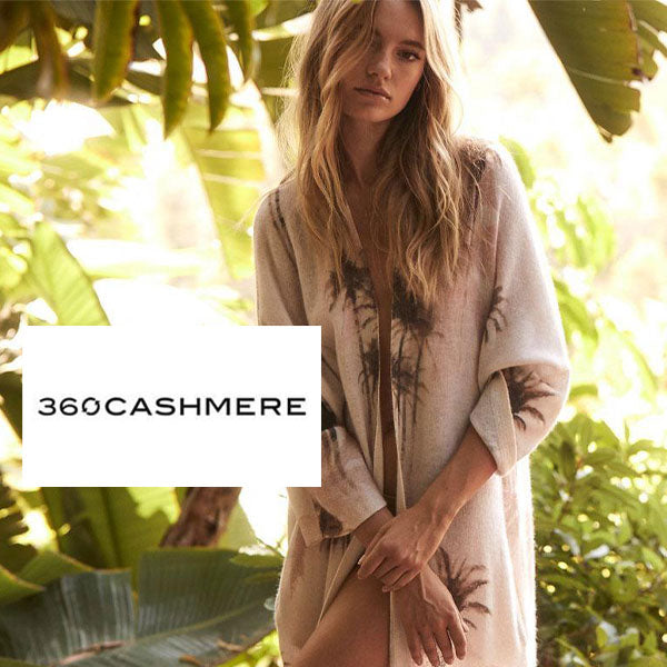 360 Cashmere at Ron Herman