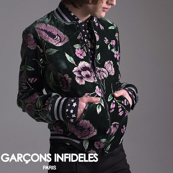 Garcons Infideles Mens Winter 2019 Collection