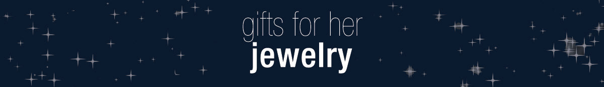 Find the perfect piece of JEWELRY for HER this holiday season at Ron Herman