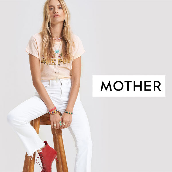 Shop the New Mother Collection