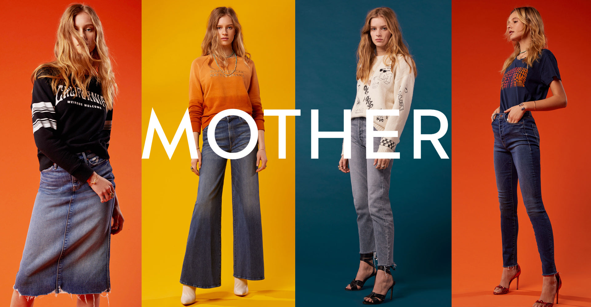 Mother Denim Womens Fall 2019 Collection Shop the New Mother Womens Fall 2019 Collection Shop the New Mother Womens Fall 2019 Collection