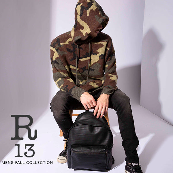 Shop the New R13 Mens Fall 2019 Collection