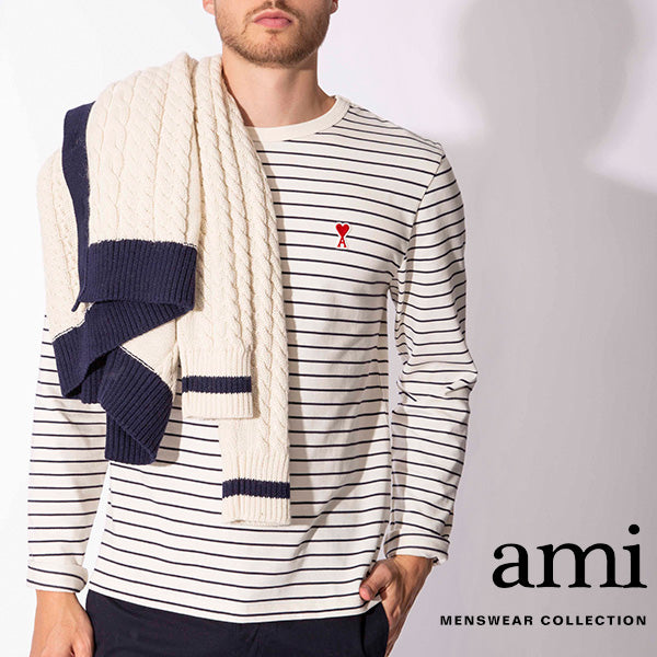 Shop the New AMI Fall 2019 Menswear Collection