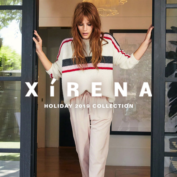 Xirena Holiday 2019 Collection
