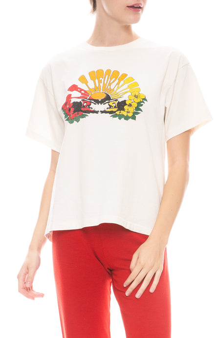 90s Oversize California T-Shirt