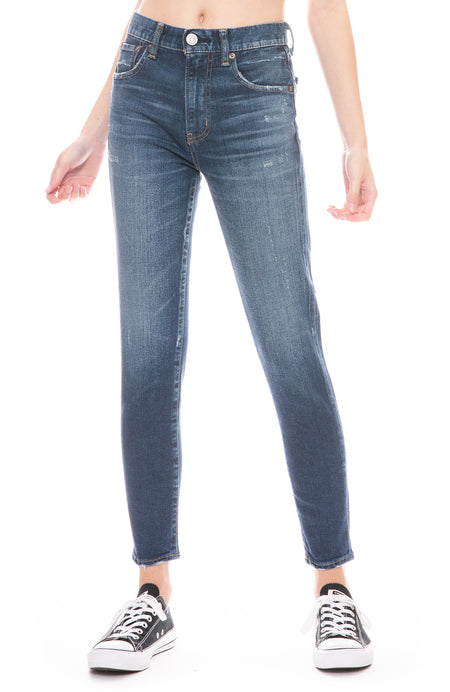 MV Frankfort High Rise Skinny Jean