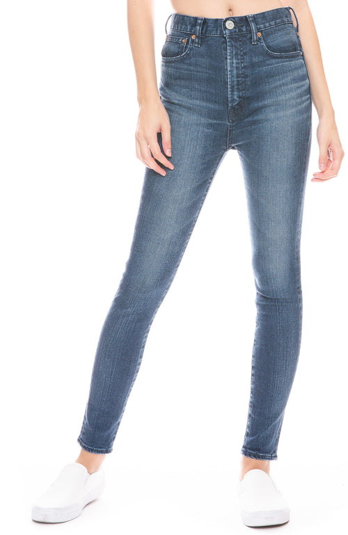 MV Willows Rebirth High Rise Skinny Jean