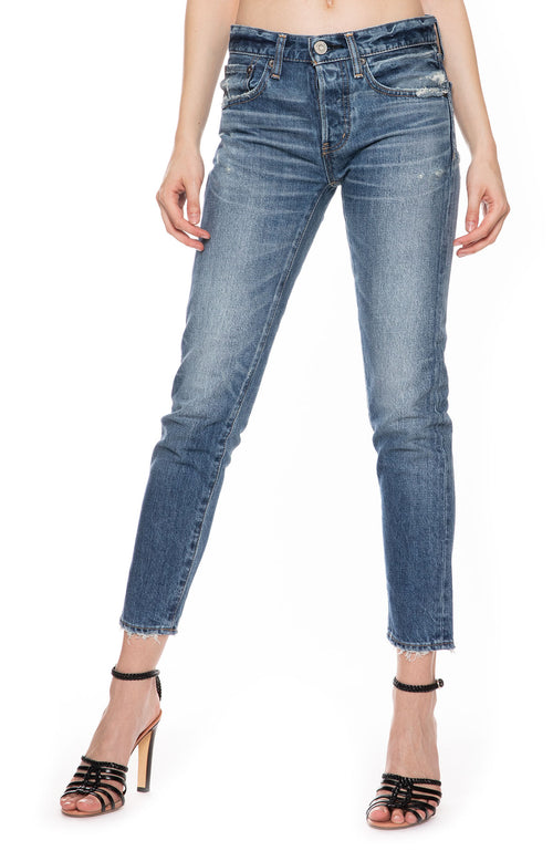 Vienna Tapered Jean