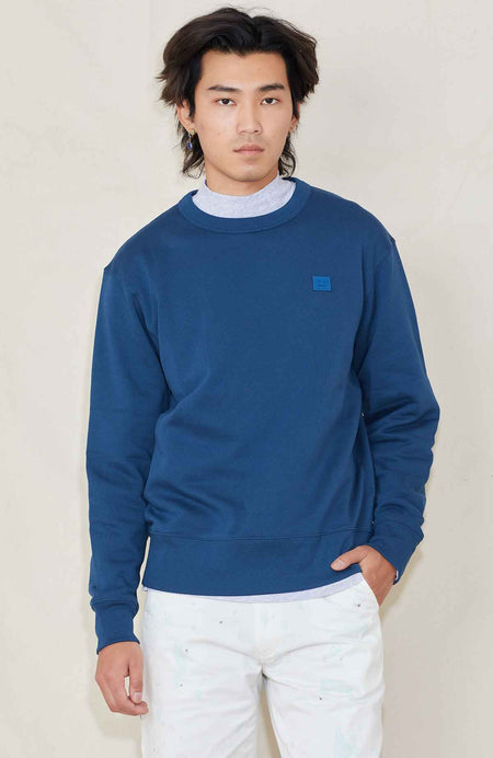 Fairview Face Sweatshirt