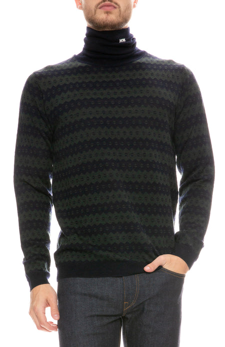 Jacques Turtleneck Sweater
