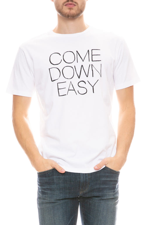 Come Down T-Shirt