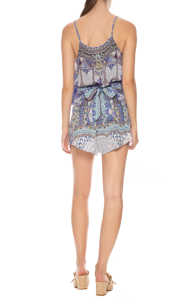 Wings To Fly Playsuit