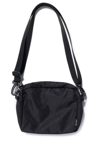 Diamond Rip Stop Shoulder Bag