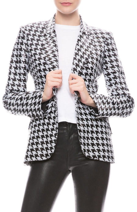 Chamberlin Sequin Blazer