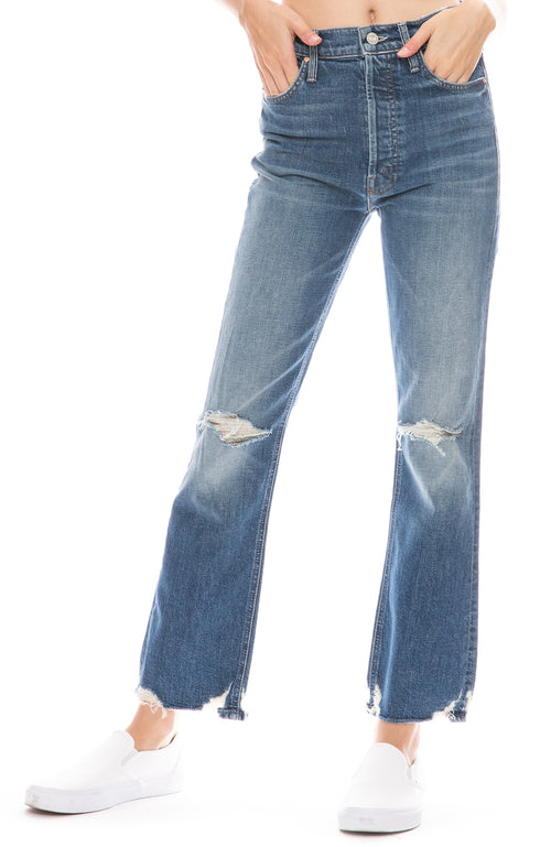 Tripper Ankle Jean in Cryin' Cowboys