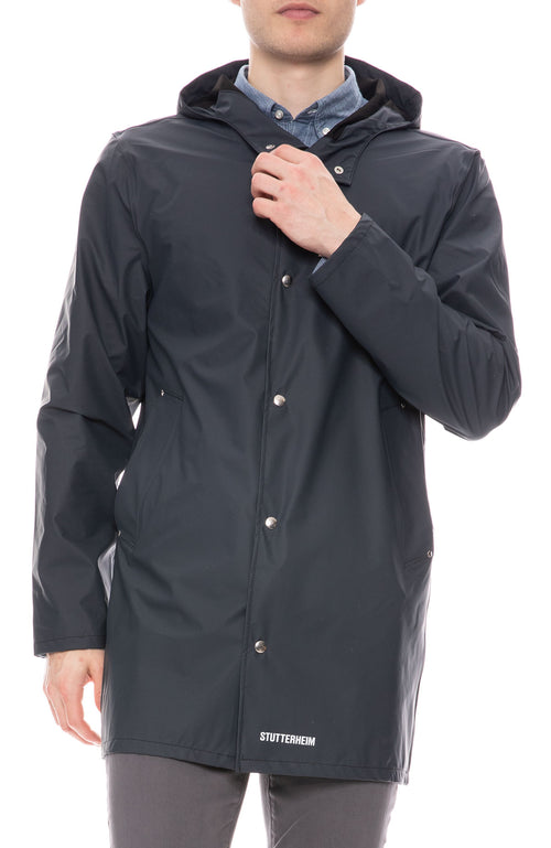 Stockholm Lightweight Raincoat