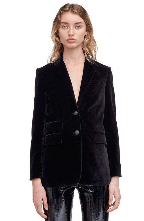 Rona Long Blazer