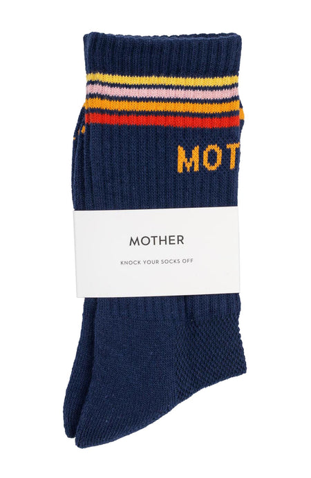 Mother F Socks